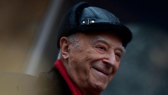 Народный артист СССР Владимир Этуш умер на 97-м году жизни