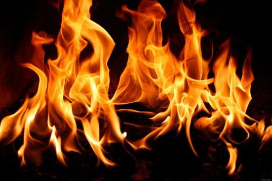 В Кириллове при пожаре в жилом доме погибли 34-летний мужчина и 11-летний ребенок