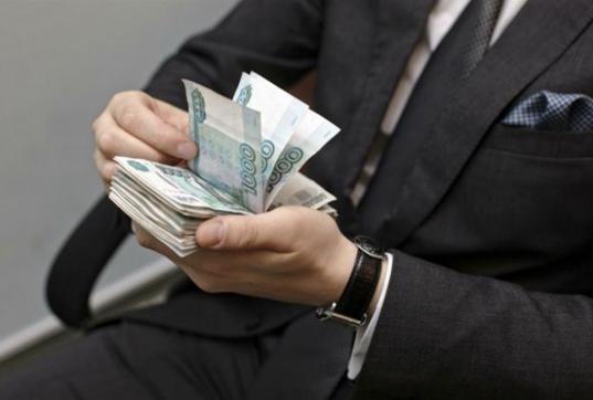 В Бабаевском районе незаконно установили размер муниципальной пенсии для чиновников
