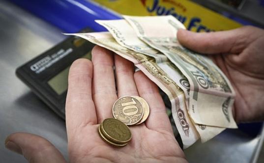 Вологдастат: доходы почти 14% жителей Вологодской области ниже прожиточного минимума