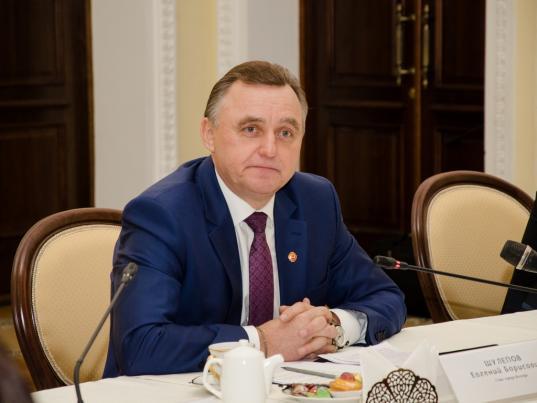 Евгений Шулепов стал самым богатым депутатом от Вологодской области в Госдуме