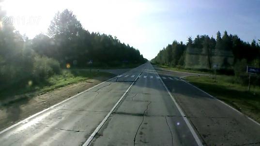 Прокуратура обязала чиновников отремонтировать две дороги в Бабаевском районе до конца 2020 года