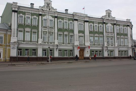 """""""Садитесь, неуд!"""": жителям Вологды предлагают оценить работу мэра в прямом эфире"""