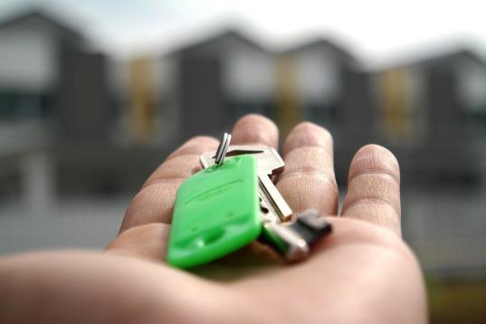 Вологжане стали реже оформлять ипотеку