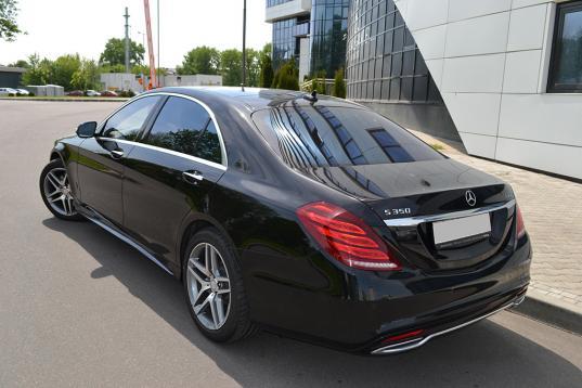 Правительство Вологодской области покупает авто за 2 млн для своего представительства в Москве
