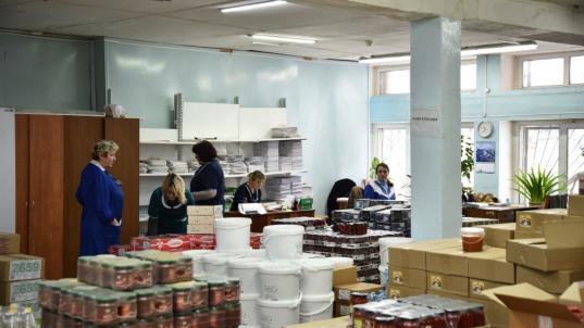 Продукты для детсадов Вологды теперь закупает Центр социального питания