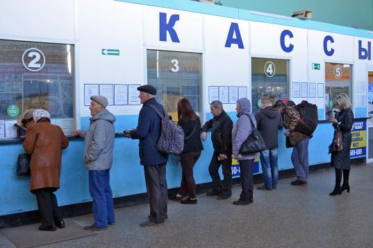 В 2019 году обещают отремонтировать кровлю и перрон автовокзала в Вологде