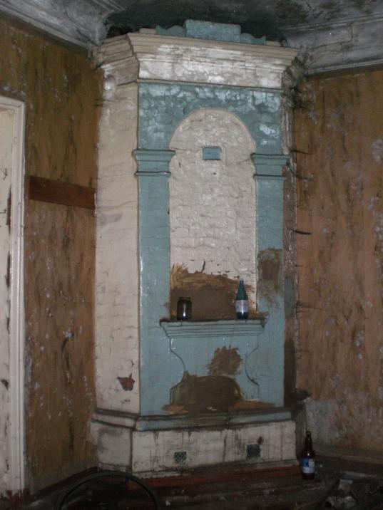 В Вологде сносят исторический дом на Зосимовской, 41