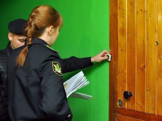 Вологодские приставы удержали в 2018 году более полумиллиарда рублей из пенсий жителей