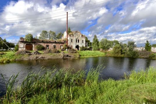 В Вологодской области возродят два мужских монастыря