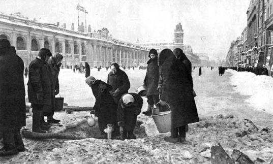 В Вологде открылась выставка книг, газет и предметов, связанных с блокадой Ленинграда