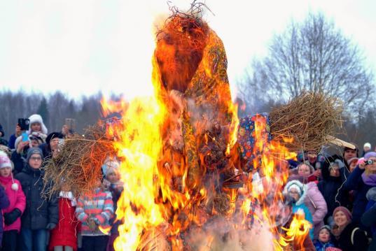 Мышиный квартет, «Циркъ» и палата №6: масленичные гуляния пройдут в Семенково 9 и 10 марта