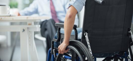 В Вологде реализуют два соцпроекта по адаптации людей с ограниченными возможностями здоровья