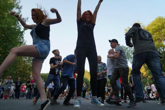Вологда отметит День города рок-марафоном