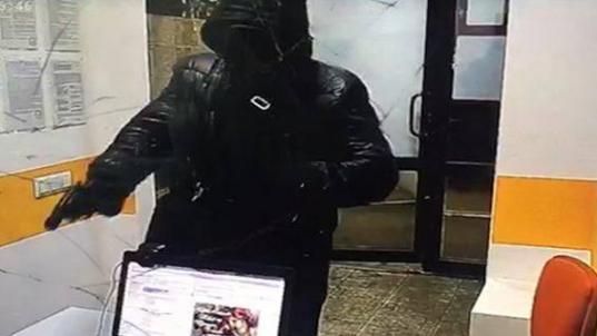 В Череповце раскрыли серию разбойных нападений на офисы микрозаймов