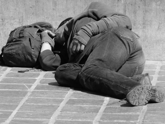 В Соколе бездомный убил приютившего его мужчину