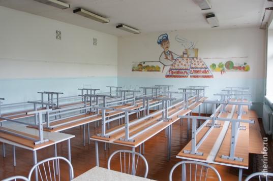 Все школы Череповца с 26 февраля закрываются на карантин