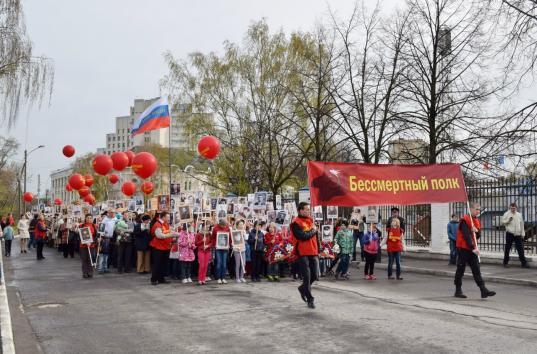 Сергей Лапенков: «Бессмертный полк» не может быть связан ни с какой политической партией, чиновниками, депутатами»