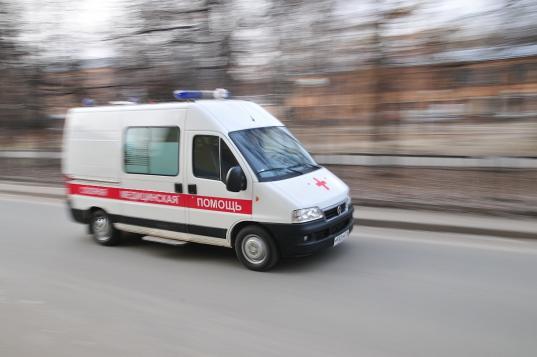 В Вологде погиб 14-летний школьник, вдыхавший газ из баллончика
