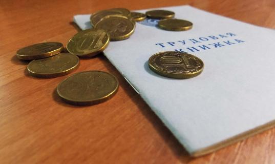 В Великом Устюге суд обязал женщину вернуть 55 тысяч рублей незаконно полученного пособия по безработице