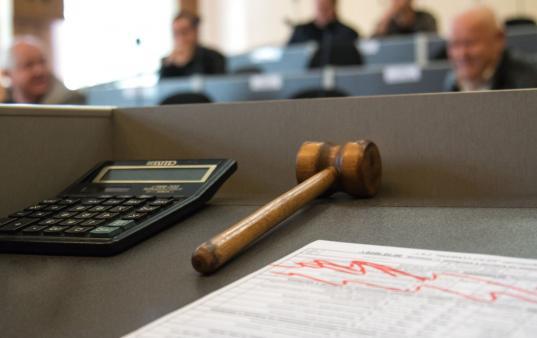 Районам Вологодской области разрешили использовать сэкономленные на торгах бюджетные деньги