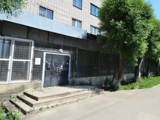 В Вологде объявили аукцион по поиску подрядчика на капремонт филиала поликлиники № 3 на улице Беляева