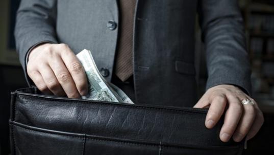 Коррупция в «Вологдалесхозе»: приговор в Вытегорском районе и новое дело в Вашкинском районе