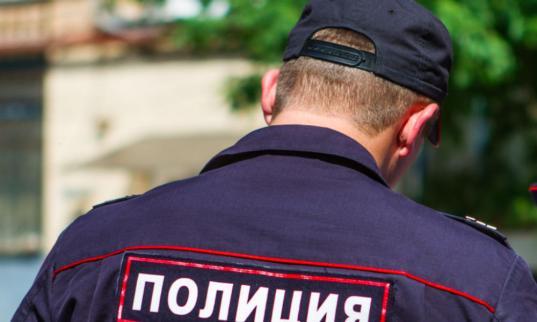 Череповецкого полицейского, до смерти избившего пенсионера ножкой от табурета, приговорили к 8 годам колонии