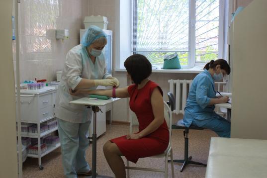 168 жителей Вологодской области заболели ВИЧ-инфекцией с начала 2019 года