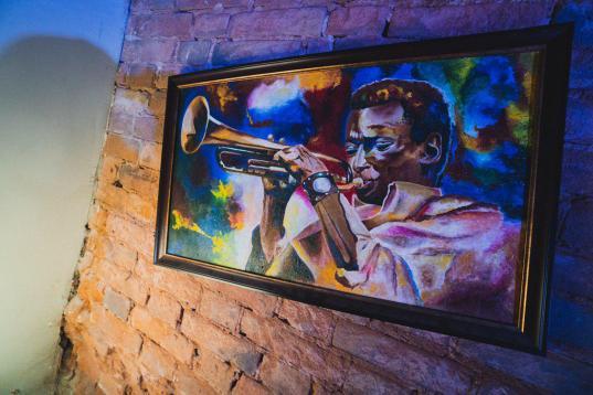 В Вологде открылась выставка картин «Музыка в искусстве. Искусство в музыке»
