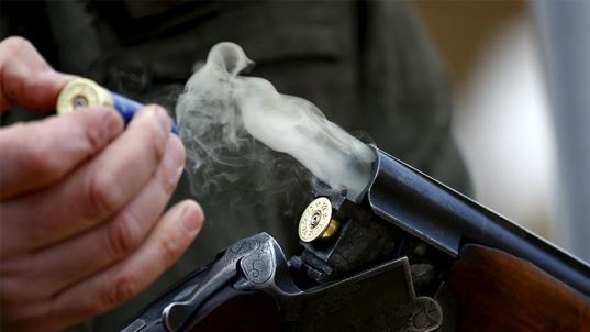 В Кичменгском Городке пенсионер из ружья застрелил жену, с которой они прожили 50 лет