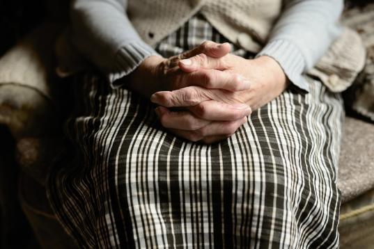 Пенсионный фонд: средний размер пенсии по старости в Вологодской области составляет 15 300 рублей