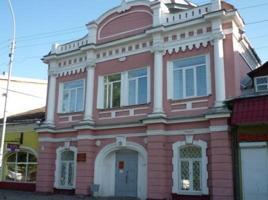 В Вологде продадут бывшее здание юношеской библиотеки имени Тендрякова