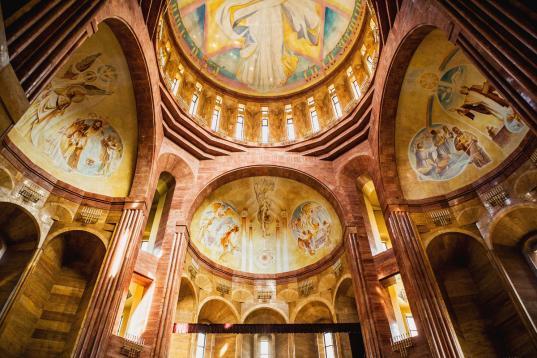 Место под армянскую церковь нашли в Череповце