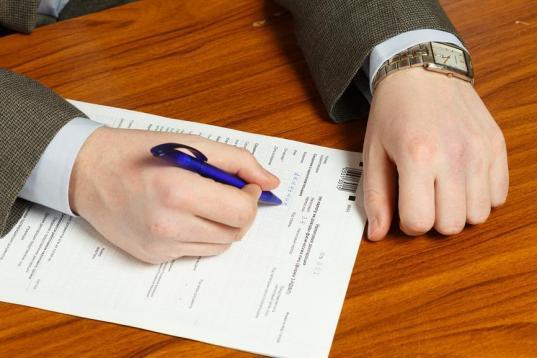 В Устюженском районе депутаты отказались прекратить полномочия коллеги-единоросса, не представившего сведения о доходах