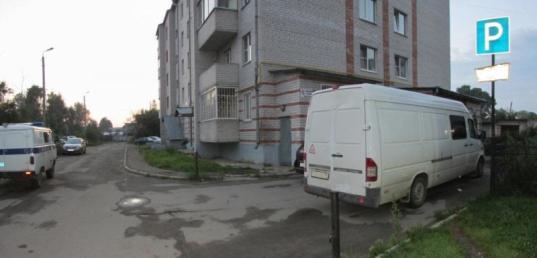 В Соколе осудили мигрантов, укравших товар из машины местного предпринимателя