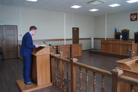 Областной суд отклонил иск Минюста оликвидации вологодского общественного движения «Вместе»