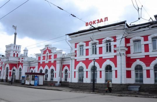 Вместо отмененного в 2016 году троллейбуса №5 в Вологде запустили рейс автобуса №5