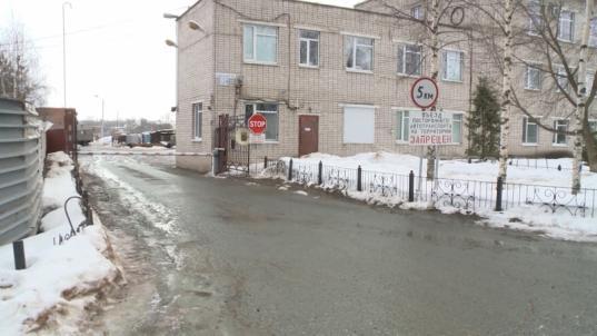 Экс директор «Вологдагорводоканала» Александр Присяжный взят под домашний арест
