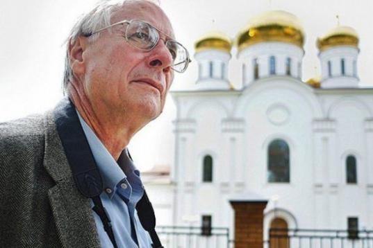 Американский фотограф и историк Уильям Брумфилд прочитает лекцию в Вологде