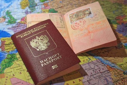 Загранпаспорт в Вологде можно получить в субботу  или вечером в будний день
