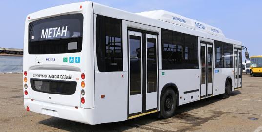 В 2019 году в Вологду должны закупить 25 низкопольных автобусов по 8 млн рублей каждый