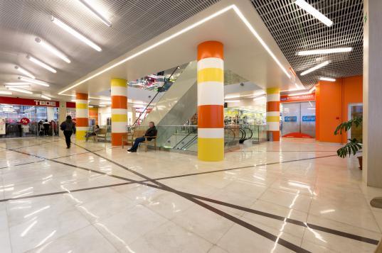 Гордума Вологды ограничила площадь торговых центров в зонах малоэтажной застройки