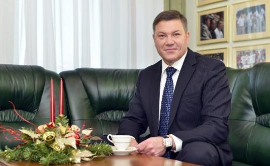 «Золотые слова» 2015: Цитаты из интервью с вологодским губернатором