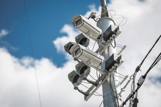 Прокуратура выявила случаи картельного сговора при установке видеосистем на дорогах в Вологодской области
