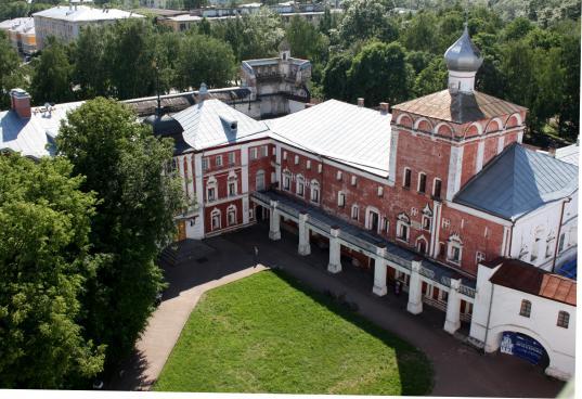 Пять музеев Вологды можно будет посетить бесплатно 29 июня