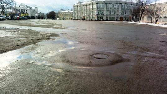 Вологодская область вошла в треть регионов с наихудшими условиями жизни в России