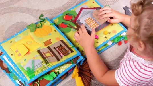 В Вологде и Череповце пройдет акция по сбору книг и игрушек для детей в больнице