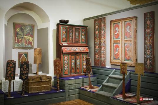 В Тотьме создали аудиогид по местному краеведческому музею