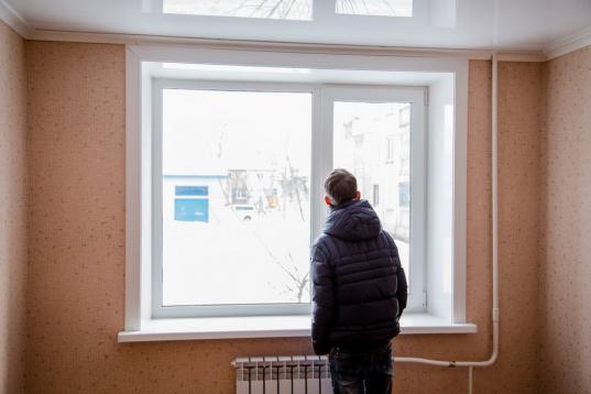 В Вологде двое детей-сирот не могли получить жилье из-за бездействия чиновников и приставов